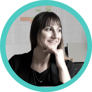 Virtuelle Assistentin - Victoria Götz